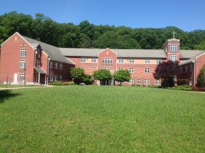 The provincial house for the Eastern Province of the Salesian Sisters is located in Haledon, New Jersey. Provided photo)