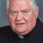 Msgr. Dale Wellman, spiritual director