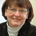 Jennifer Willems, assistant editor, The Catholic Post