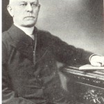 Bishop Spalding served the Diocese of Peoria from 1877 to 1908.