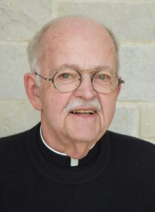 Father Richard Barclift