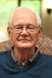 Father Tom Kelly