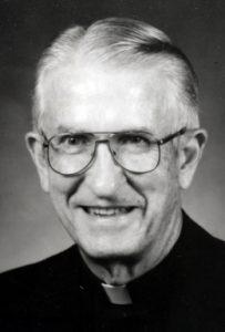 Msgr. R. G. Peters