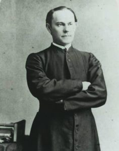 111 - Father John Lancaster Spalding