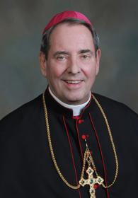 Archbishop John J. Myers