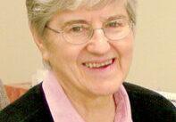 Sr. Ann Regina Hughes, OSF