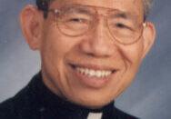 Father Joseph Mai-Chi-Thanh