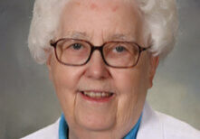 Sister Catherina Walsh, BVM