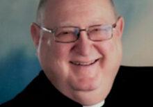 Father Gerald Verdun