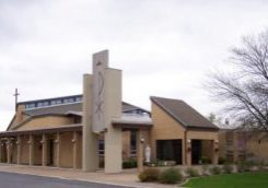 A Jubilee Mass at 11 a.m. on Sunday, Sept. 10, will highlight a weekend of 50th anniversary events at Christ the King Parish in Moline.