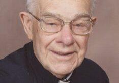 Father Harold Schmitt
